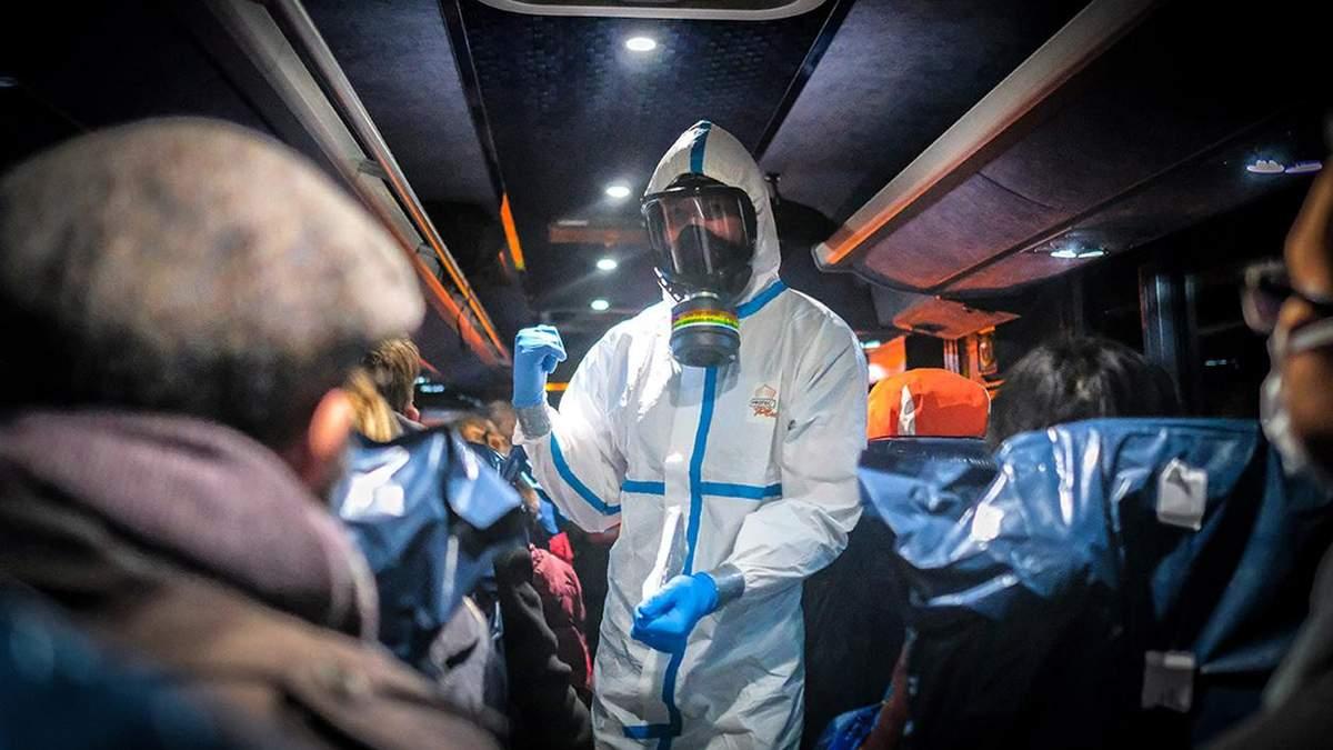 Спокійно та без паніки: українці розповіли про реалії коронавірусу в Китаї