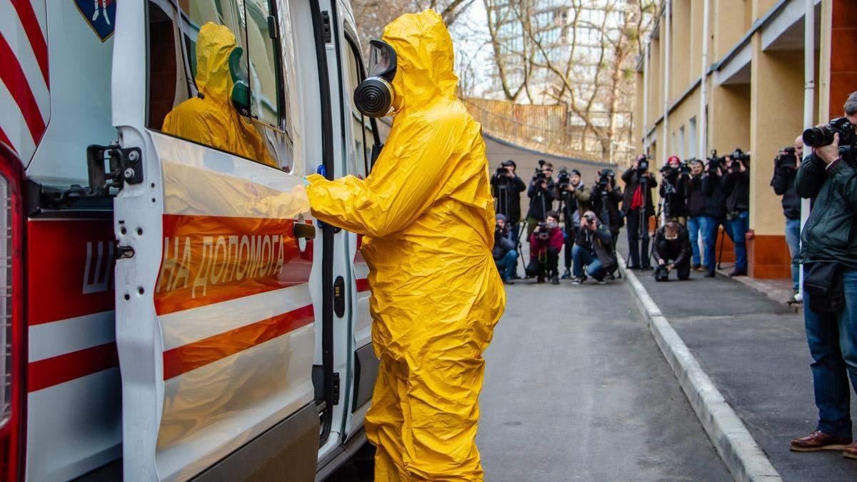 Карантин в Києві: яка кількість людей може зібратися без обмеження