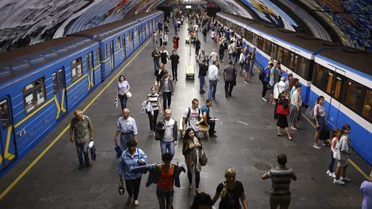 Закриття метро: заступник Кличка розповів, як кияни їздитимуть на роботу