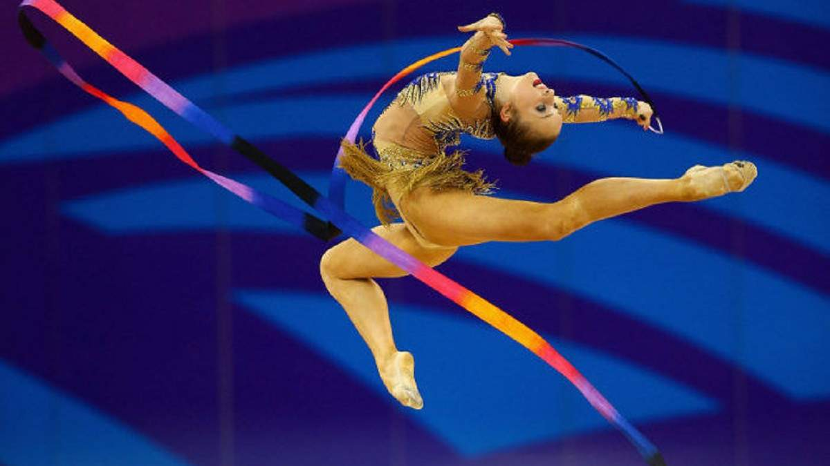 У Києві скасували чемпіонат Європи з художньої гімнастики