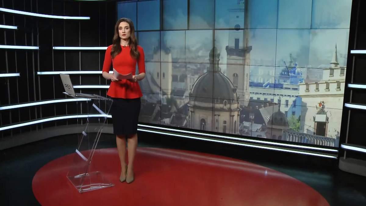 Випуск новин за 14:00: Ємець про коронавірус в Україні. Нові хворі на Covid-19 у Києві