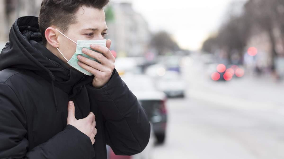 Еще в одном городе на Киевщине обнаружили коронавирус: что известно о больном
