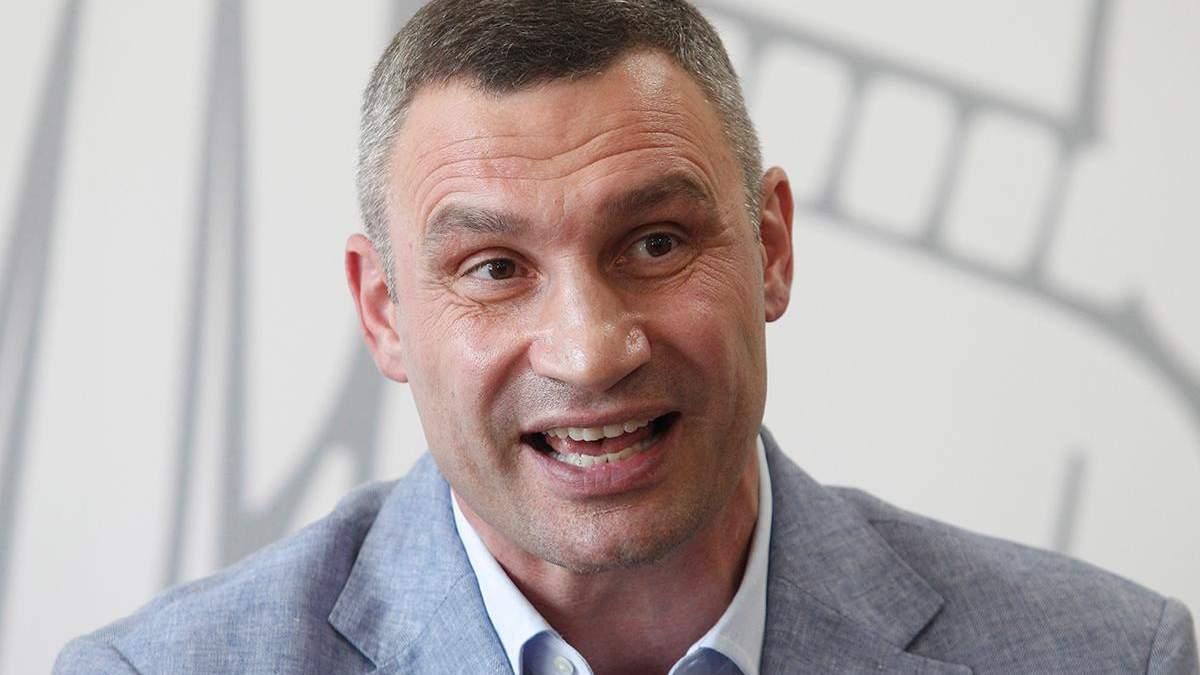 У Києві медикам будуть доплачувати по 5 – 10 тисяч гривень щомісяця, – Кличко