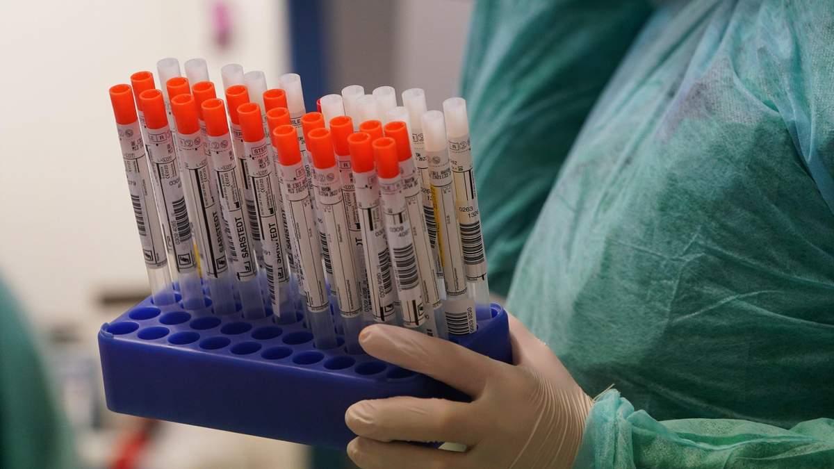 У Києві зафіксували першу смерть від коронавірусу: подробиці