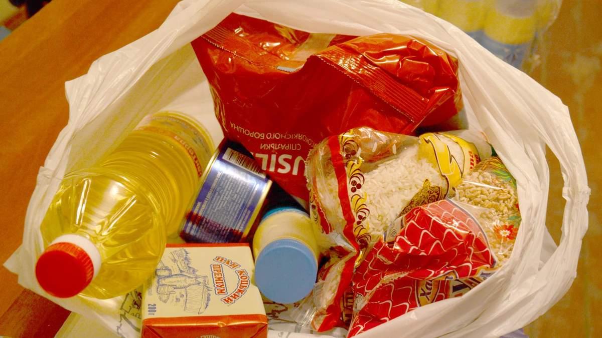 В Киеве разнесут продуктовые наборы тем, кто в этом нуждается, – Кличко