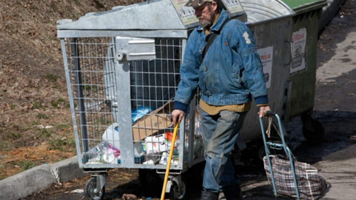 Де у Києві поселять безхатченків під час спалаху коронавірусу – Кличко – 24 канал