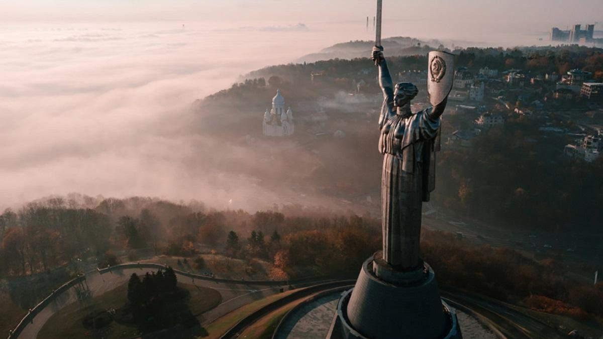 У Києві стало чистіше повітря