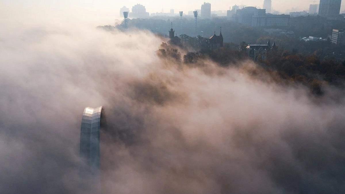 AirVisual – як виміряти якість повітря – інструкція