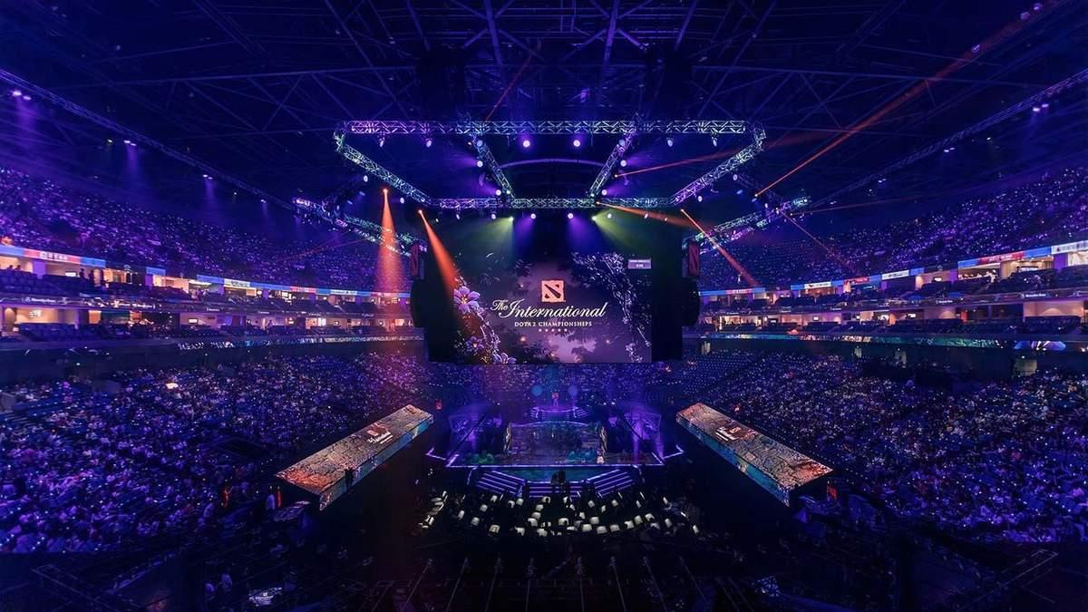 Турнір The International 2021 може відбутись у Києві