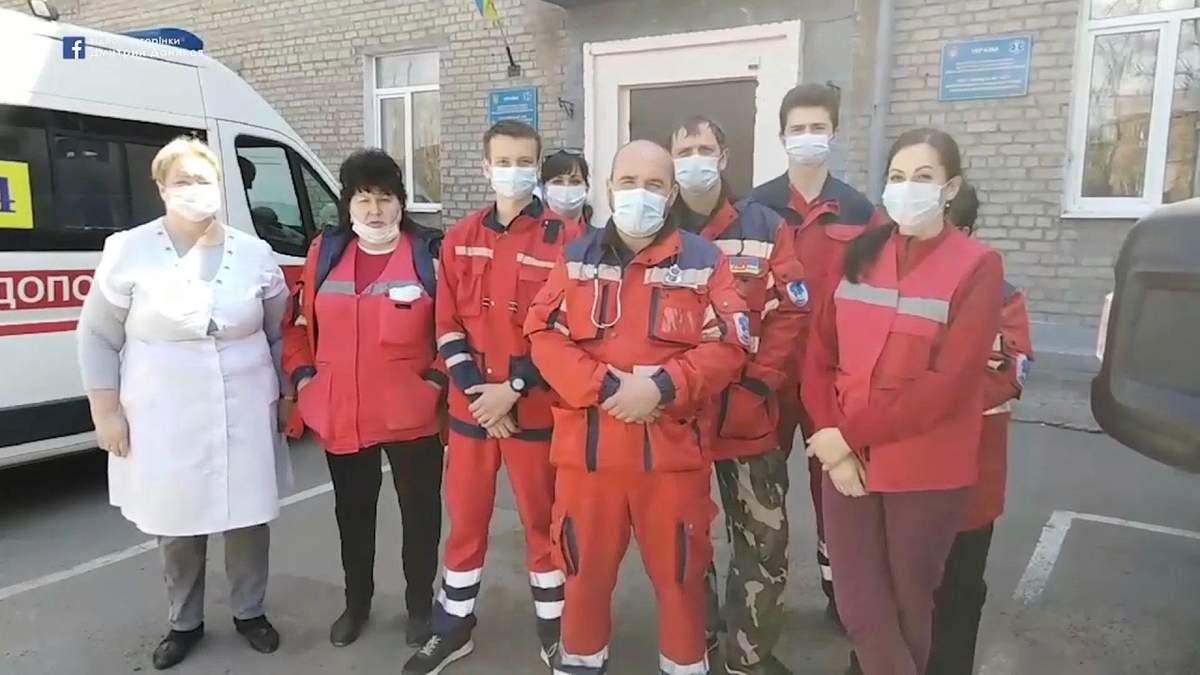 Протести медиків: чому лікарі не отримали фінансової доплати