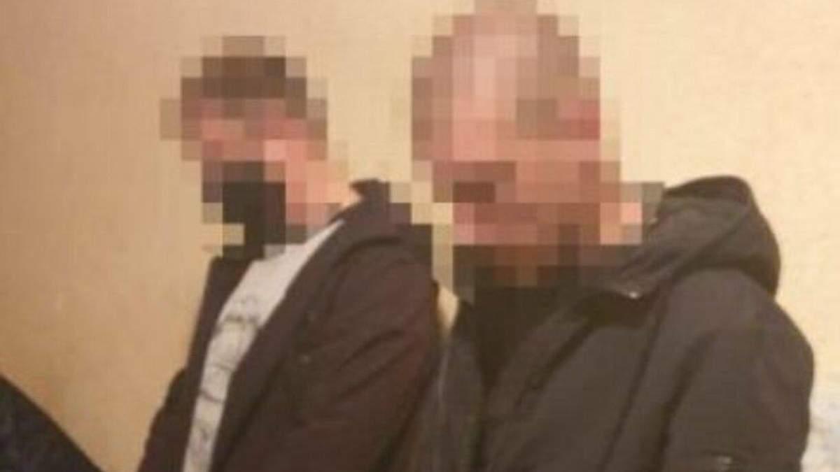 Изнасилование в Кагарлыке: комментарий начальника полиции Киевщины