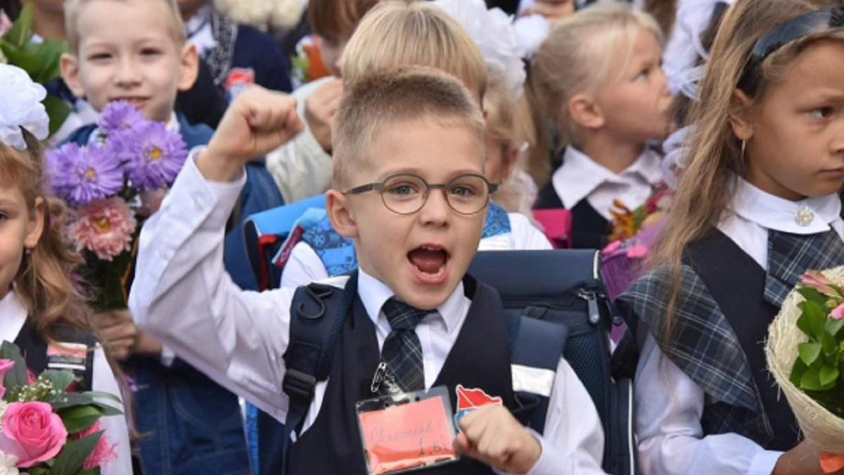 Коли можна подати документи на вступ до школи чи садочка у Києві: Кличко назвав дату