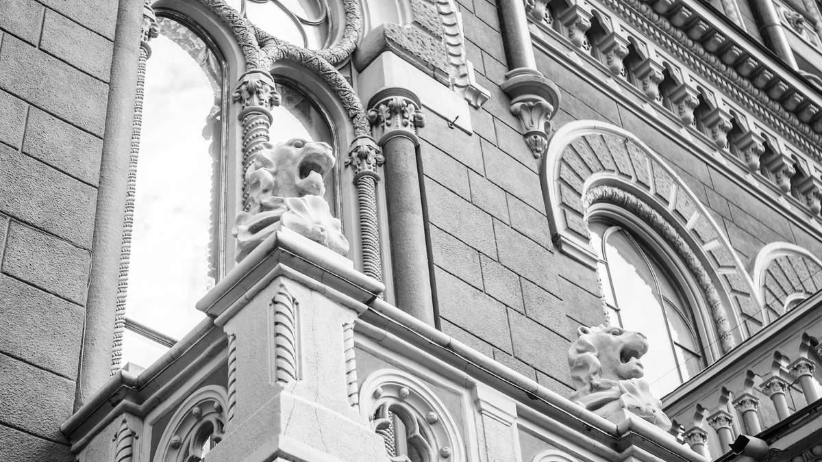 Олександр Кобелєв – біографія, що відомо про архітектора