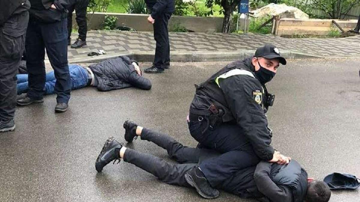 Стрілянина у Броварах: чи могла поліція запобігти перестрілці