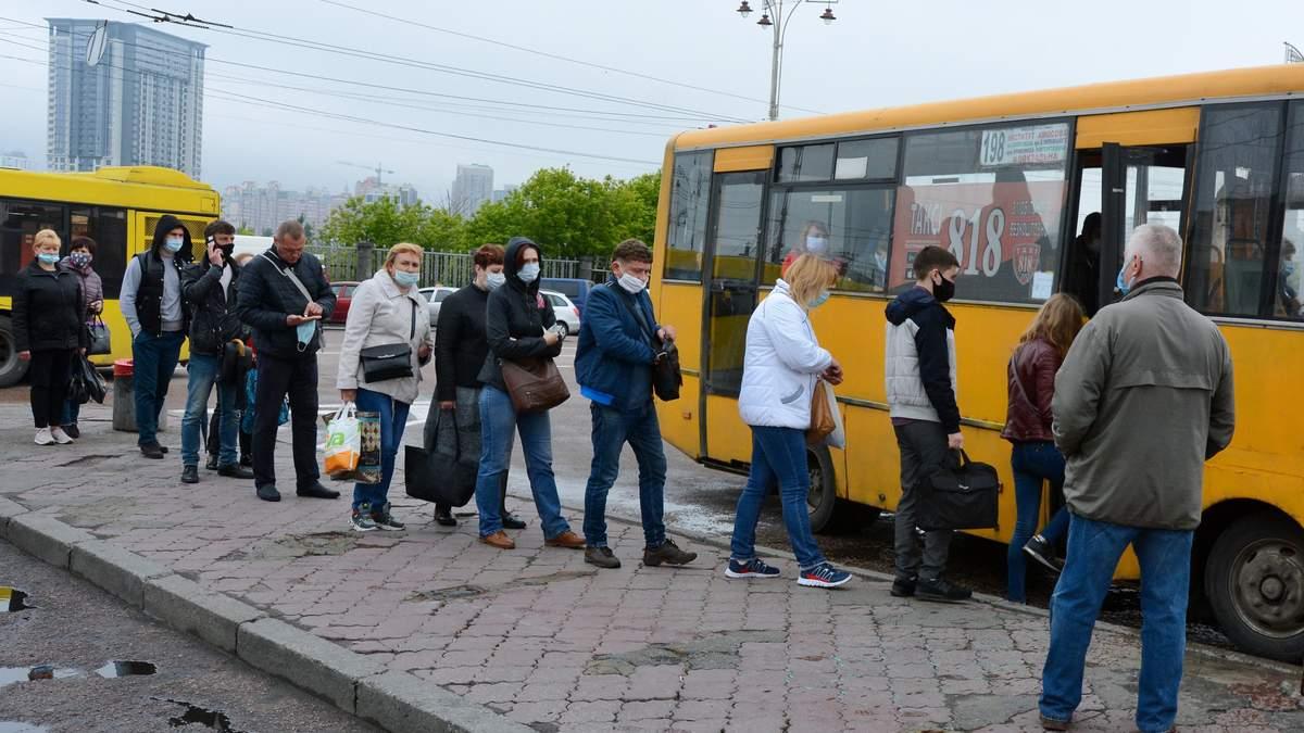 Сверхприбыльный бизнес: почему Киев не готов отказаться от маршруток