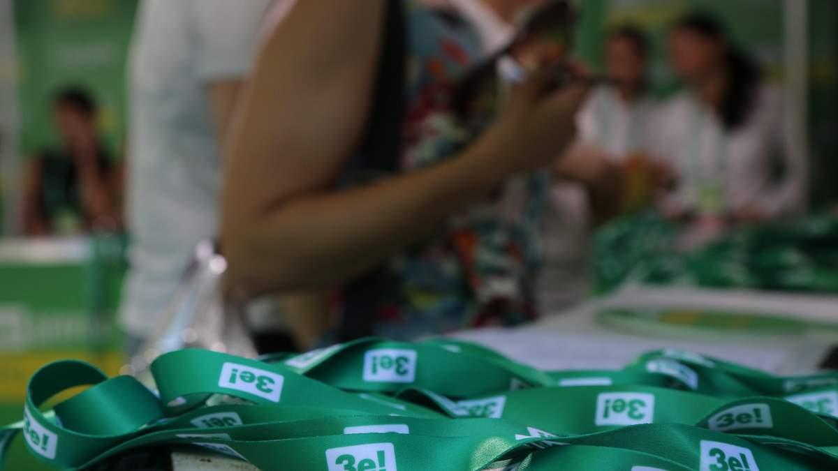 Слуга народа уже имеет неожиданного кандидата в мэры Киева