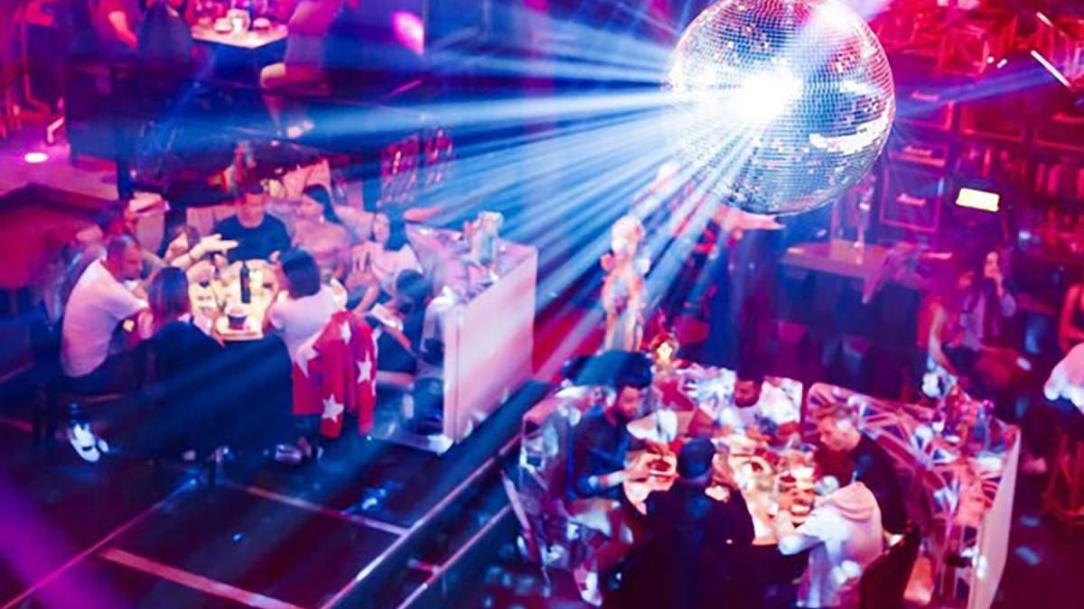 Ночной клуб круглосуточно работа официанткой в ночном клубе без клубе