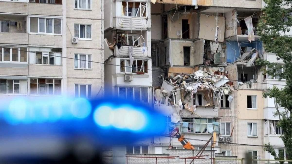 Взрыв на Позняках: пострадавшим выделят деньги на ремонт - сумма