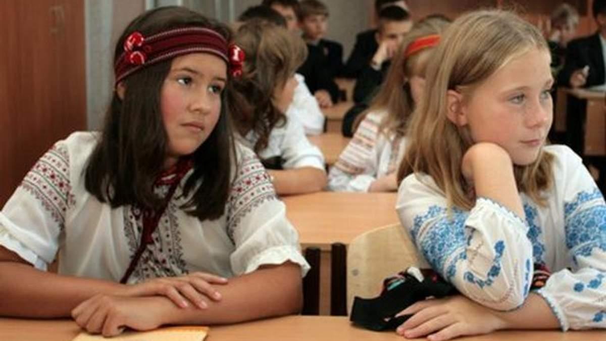 Обучение в школах с 1 сентября: прогноз Минздрава