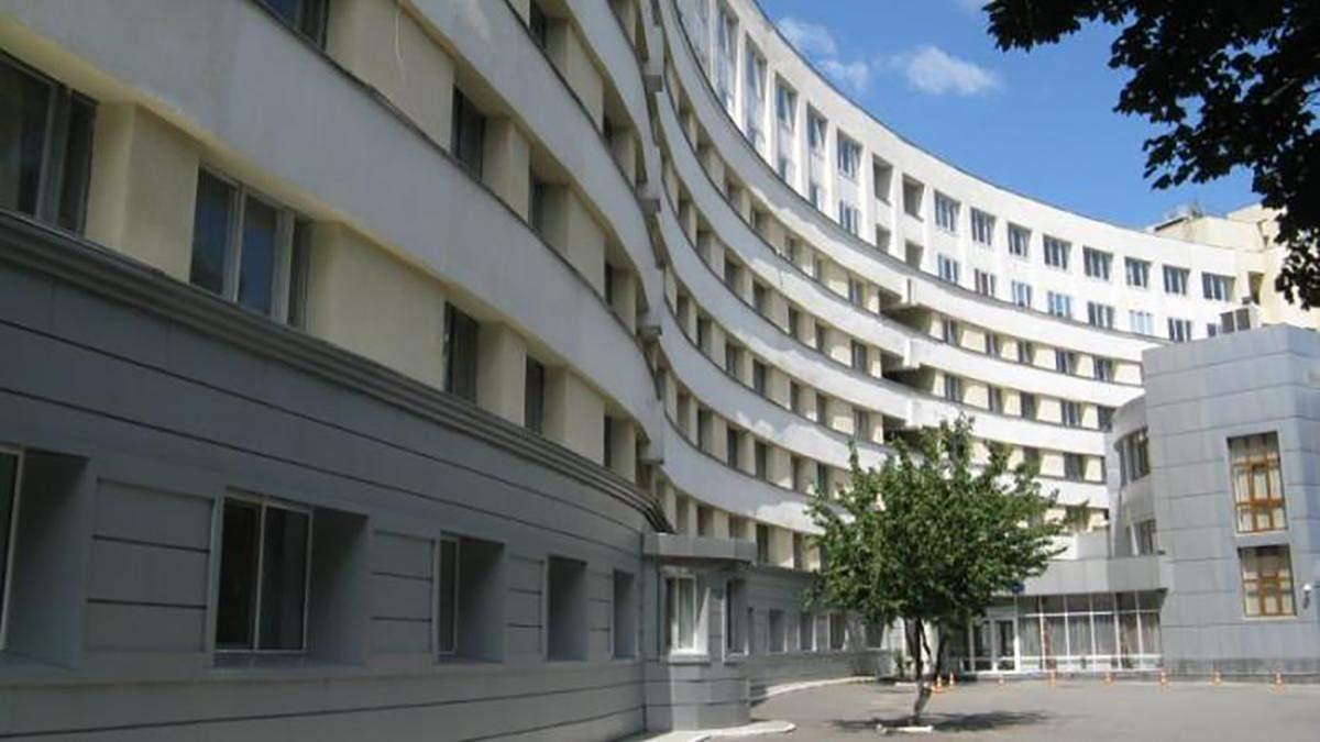 В Киеве в общежитии университета технологий и дизайна 5 человек заболели COVID-19: это иностранные студенты