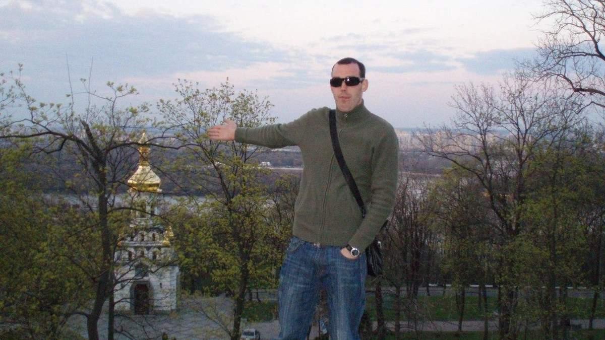 Антон Желепа: что известно об участнике ДТП возле Козина, в котором погибла семья
