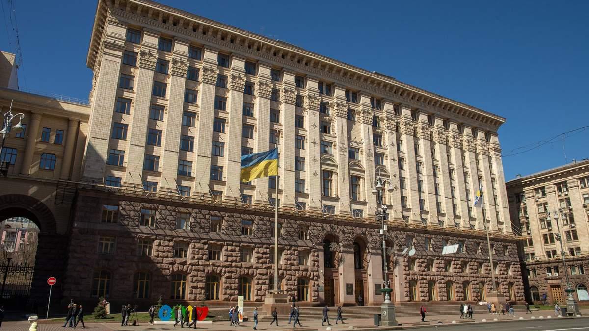 Выборы мэра Киева: что говорит социология?