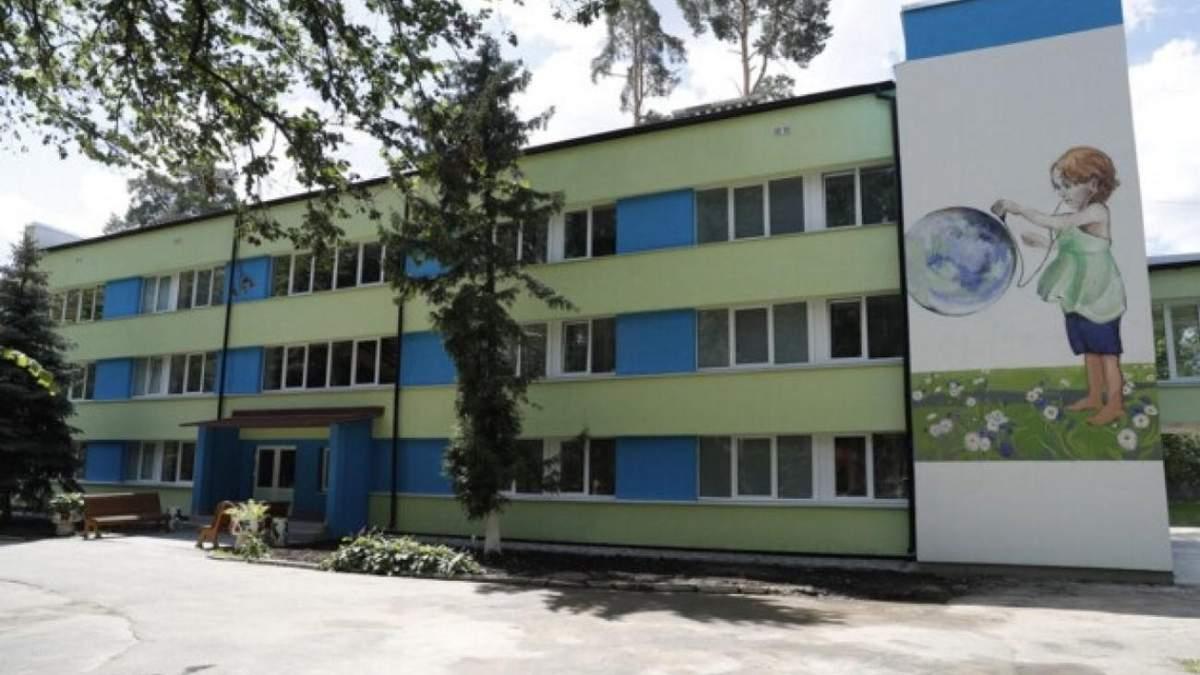 У Києві та області запрацювали санаторії для оздоровлення дітей