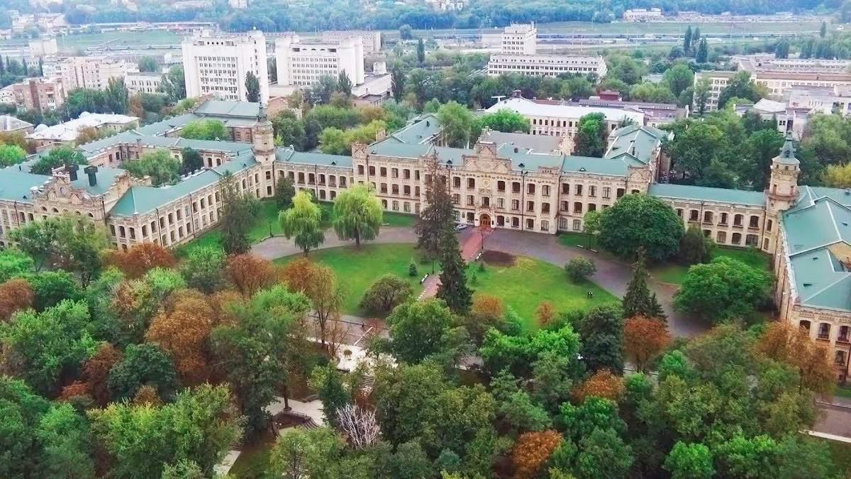 В общежитии КПИ, Киев – вспышка коронавируса: что известно