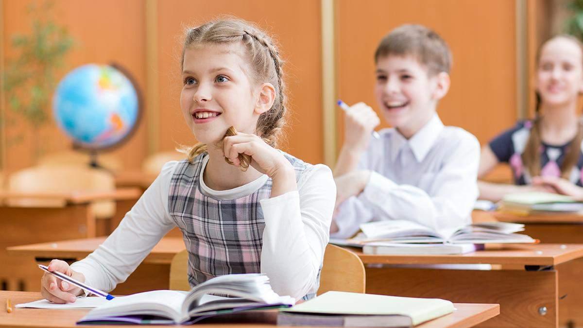 Київські школи відкриються 1 вересня: сценарії
