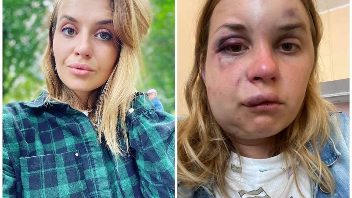 Чоловік у трусах напав на жінку з дитиною та хотів зґвалтувати в потязі Маріуполь – Київ