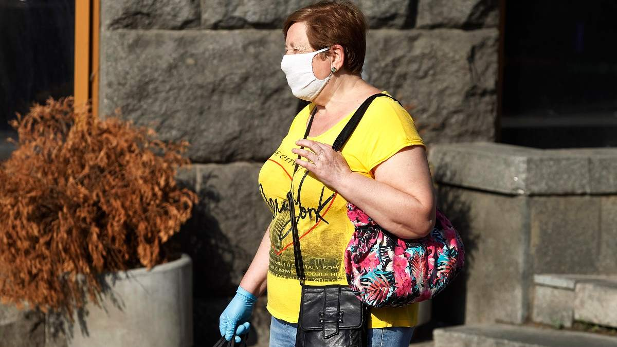 Желтая зона карантина, Киев: что запретили с 17 августа 2020