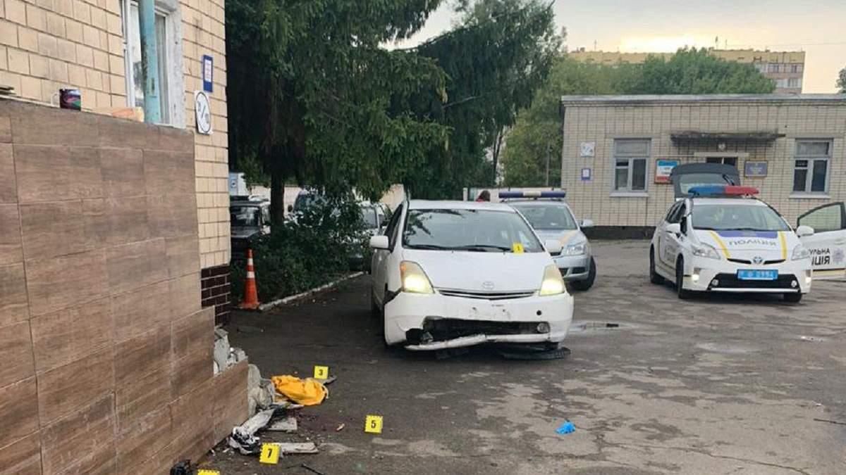 Володимир Холодний збив курсанток у Києві: що про нього відомо