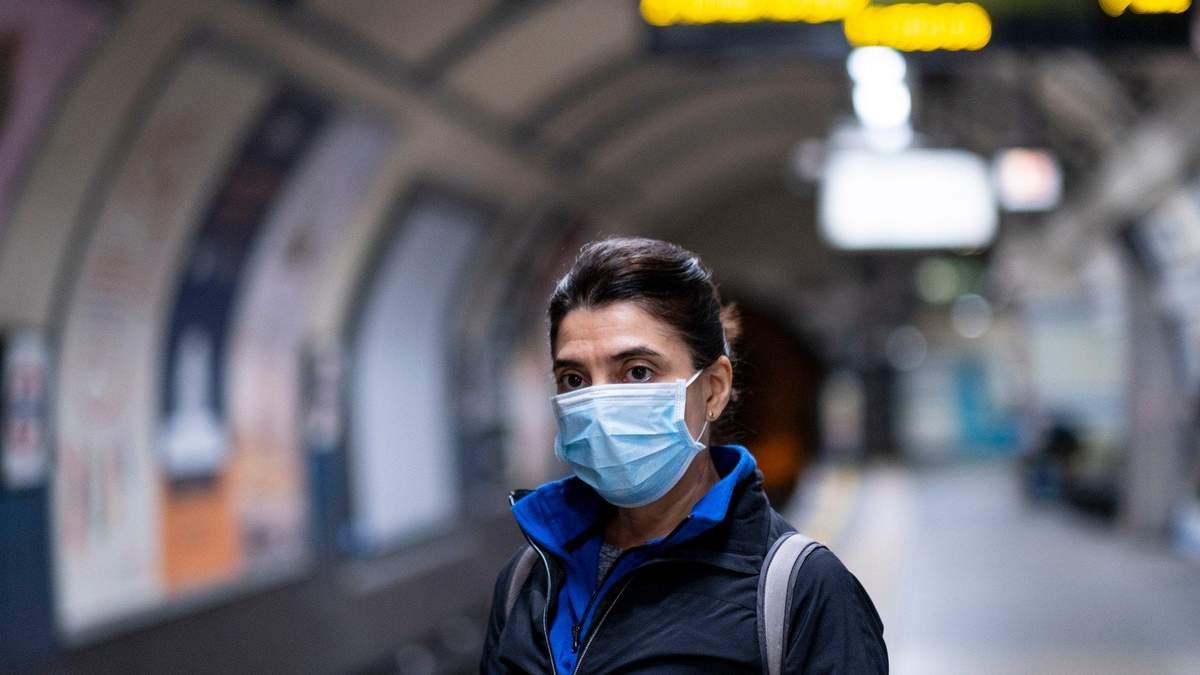 Дефицит ИВЛ и коллапс больниц: в каких областях ситуация с коронавирусм значительно ухудшится