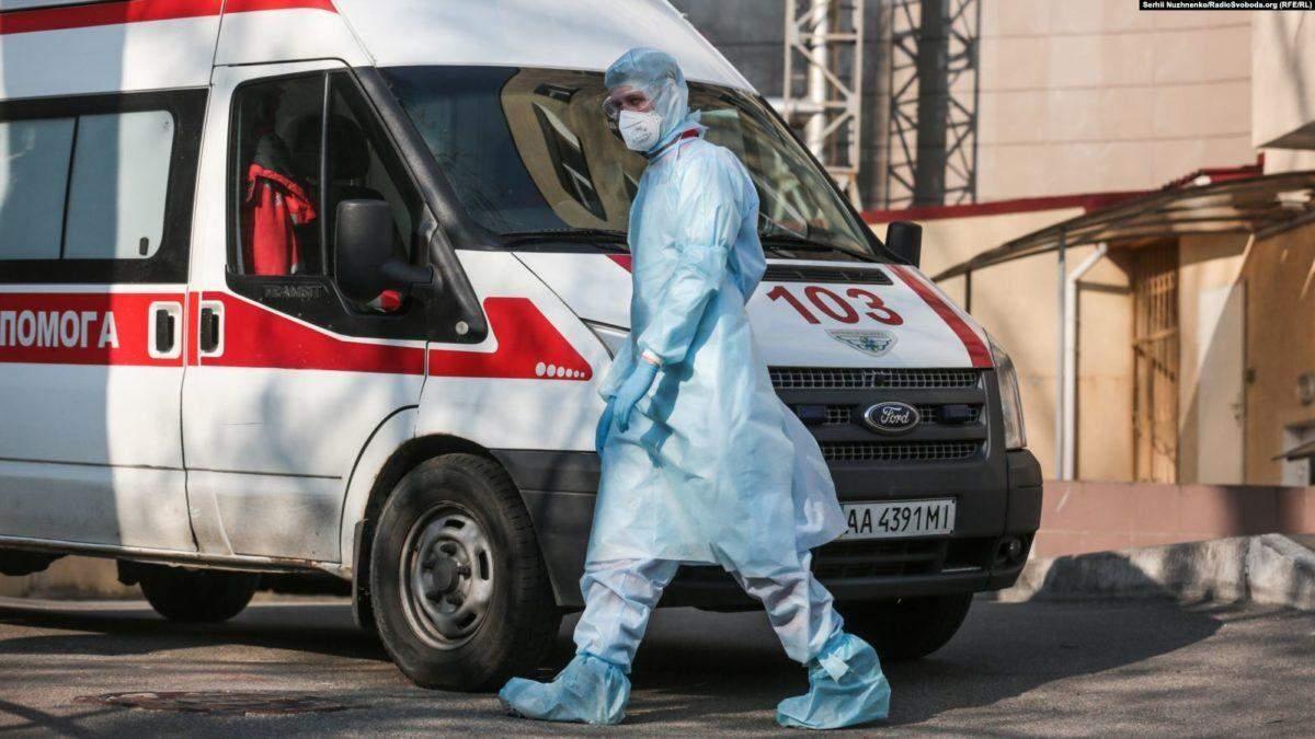 Появились новые детали скандала вокруг отказа госпитализировать больного с подозрением на коронавирус