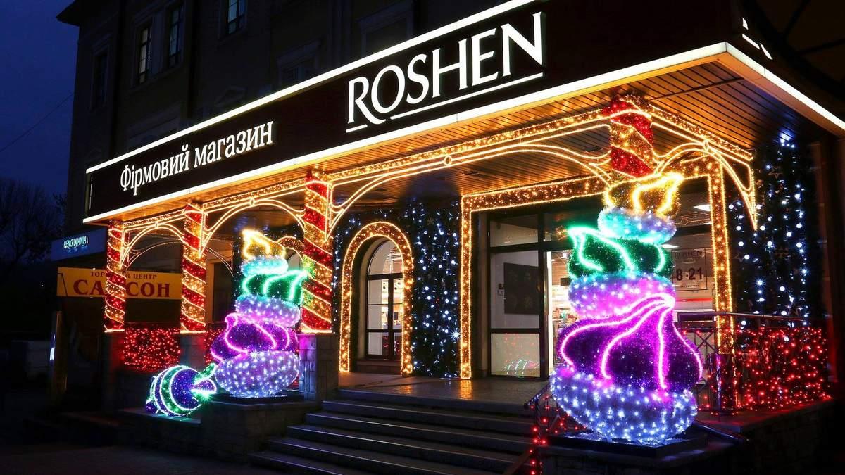 Компания Roshen купила Дворец культуры, Киев – что там построят