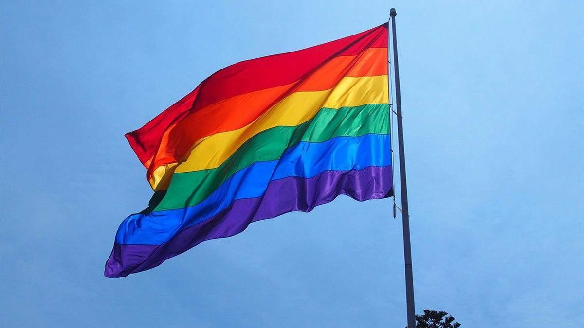 В Киеве студентов избили по подозрению принадлежности к ЛГБТ фото
