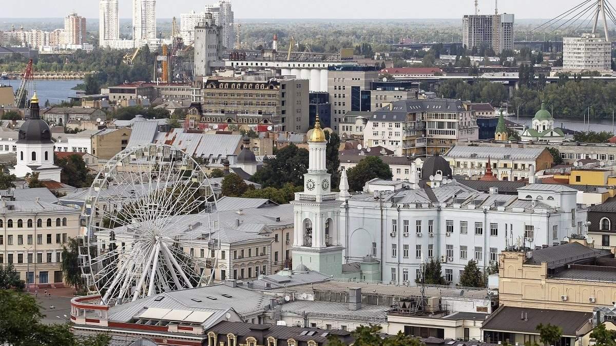 Что следует изменить мэру Киева в столице прежде всего: опрос