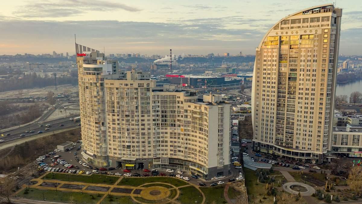 Цены на квартиру в Киеве 2020 – сколько стоит жилье, Киев