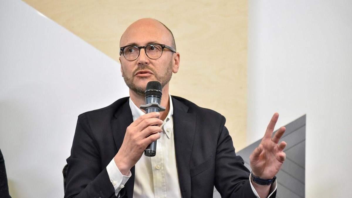Гусовський: Щоб відновити самоврядування Києва, треба скасувати правки Януковича