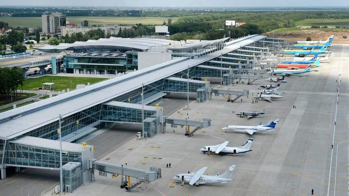 Коррупция в топменеджменте Борисполя: в аэропорту опровергают обыски