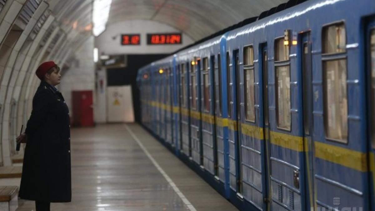 Коли буде метро на Троєщину: назвали дати коли побудують