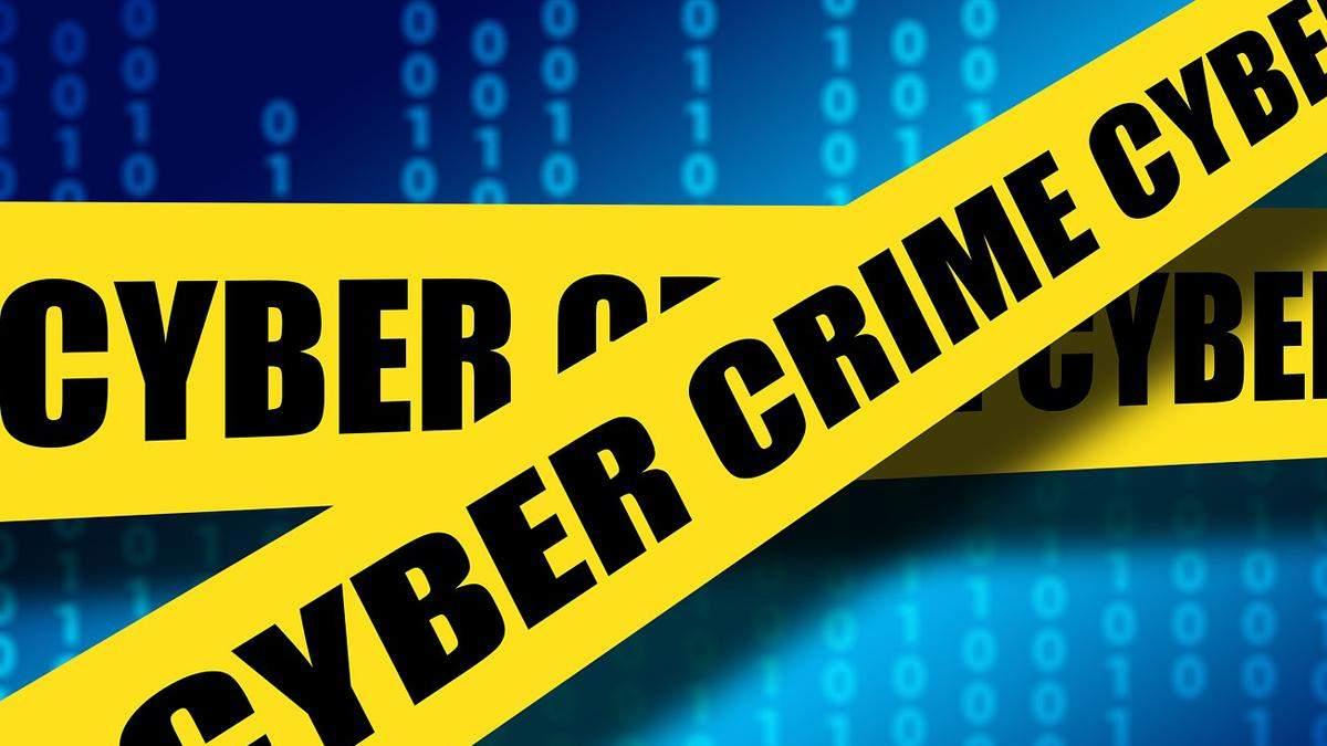 В Киеве хакеры завладели зданием с помощью вируса
