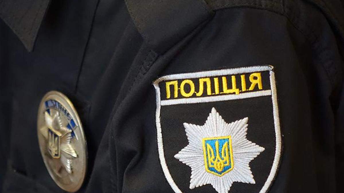 На Київщині поліціянт збив пішохода на смерть 27.11.2020