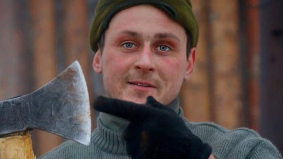 """Онук прийшов з війни """"ранений"""" у душу: моторошні подробиці вбивства 82-річної бабусі на Київщині"""