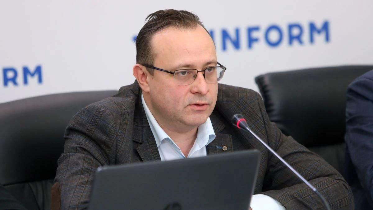 Захворюваності на COVID-19 у Києві росте: що каже Рубан