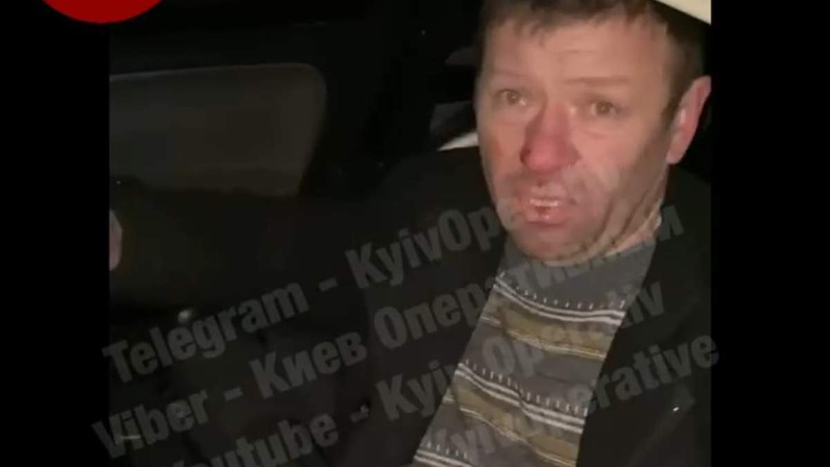На Киевщине в Богуславе пьяный водитель сбил 2 человек: детали ДТП