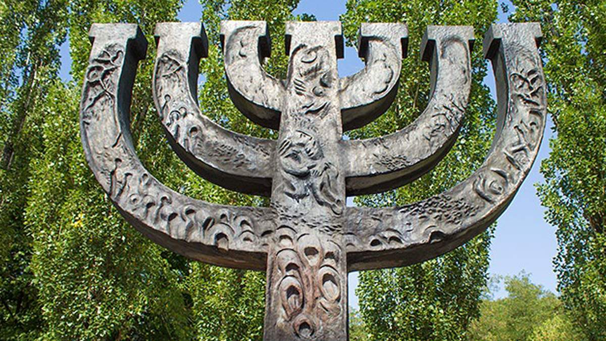 Проєкт меморіалу Бабин Яр: чому євреї проти й обурені на Зеленського