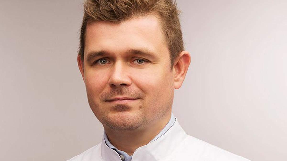 Убийц пластического хирурга Андрея Сотника уже будут судить - Киев