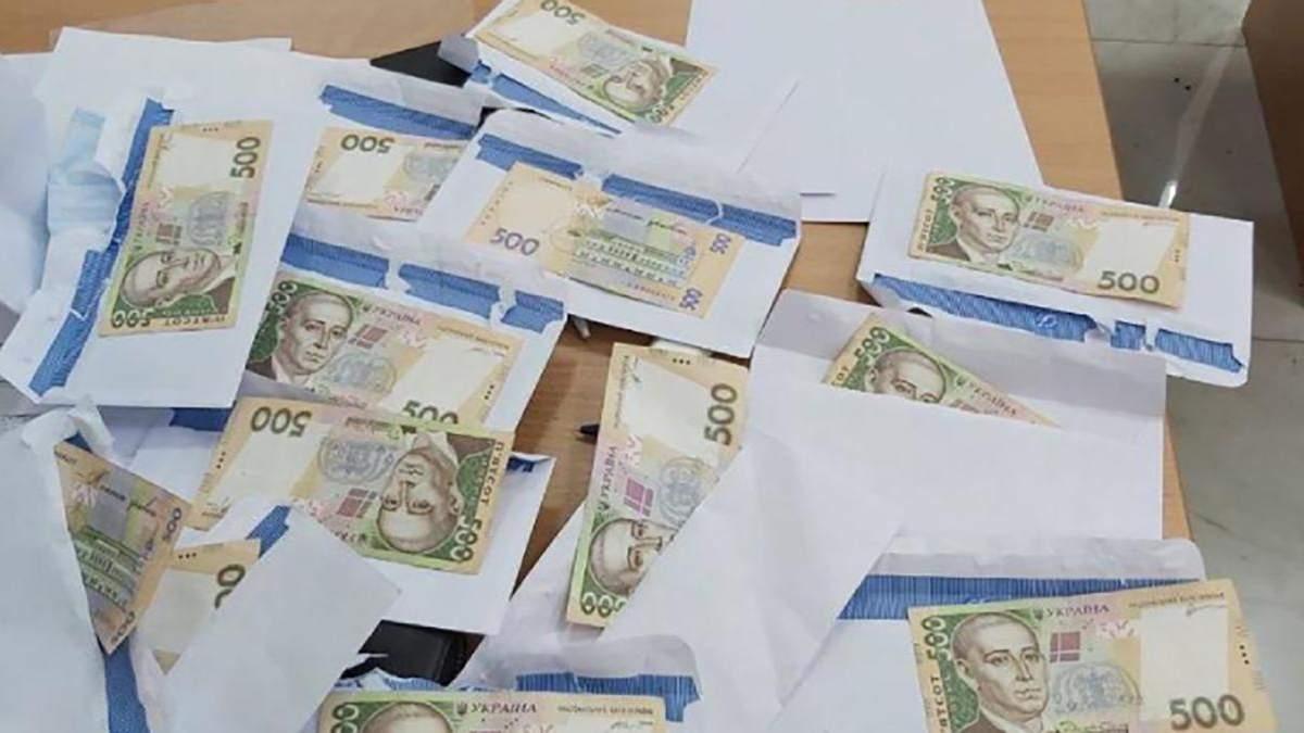 В Киеве будут судить кандидата в депутаты, который подкупал избирателя