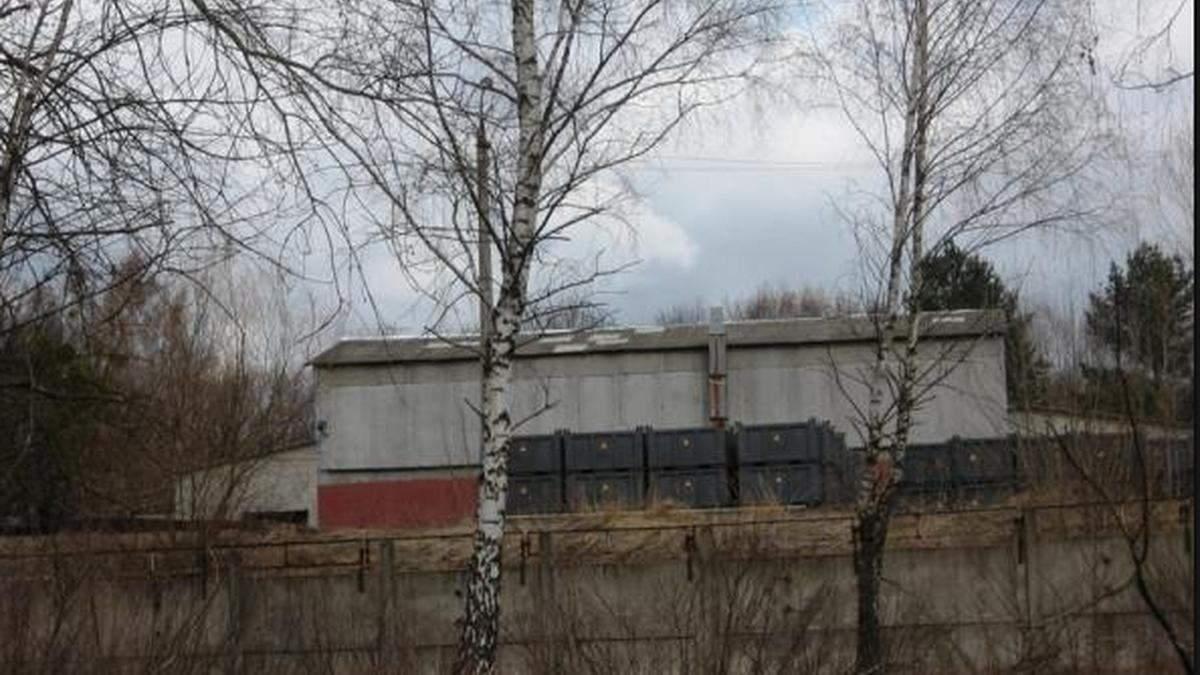 Киев хотят освободить от опасной для экологии промышленности